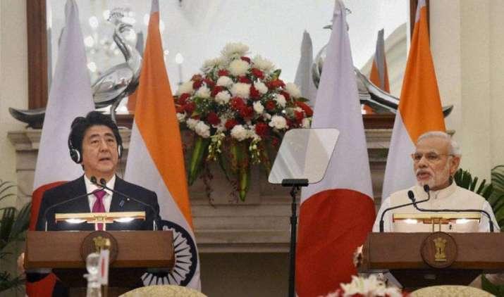 Quick Recap: जापान के लिए रवाना हुए शिंजो आबे, इंडिया विजिट से जुड़ी 10 अहम बातें, जो जानना है जरूरी- India TV Paisa