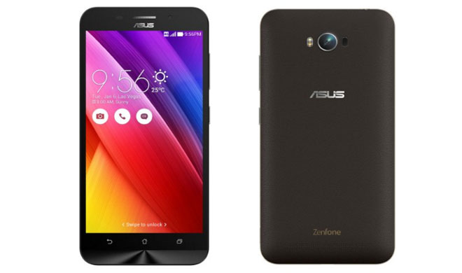 asus zenfone max 5.5 inch screen, 5000 mah battery- India TV