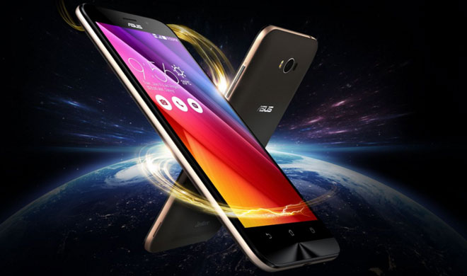 asus launched zenfone max in india today- India TV