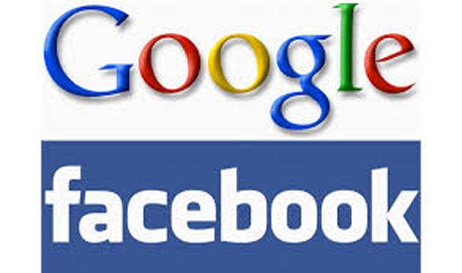 Facebook and Google making money from your choice- India TV