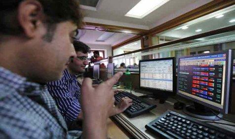 बढ़त के साथ खुले शेयर बाजार, सेंसेक्स में 200 अकों की उछाल निफ्टी भी हरे निशान पर- IndiaTV Paisa