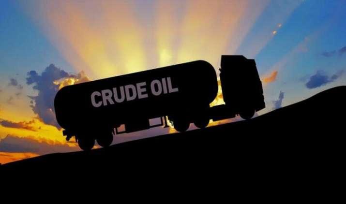 अमेरिका से पहली बार कच्चा तेल आयात करेगा भारत, अक्टूबर में शुरू होगी डिलीवरी- India TV Paisa