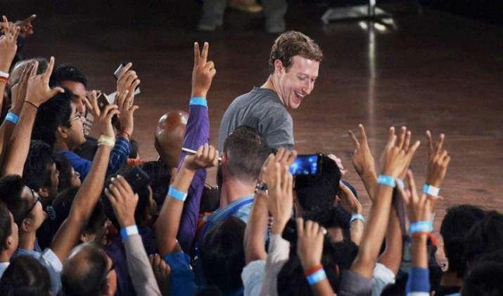 क्या Facebook कर रहा है अपना स्मार्टफोन लाने की तैयारी? कंपनी ने दायर की पेटेंट की याचिका- India TV Paisa