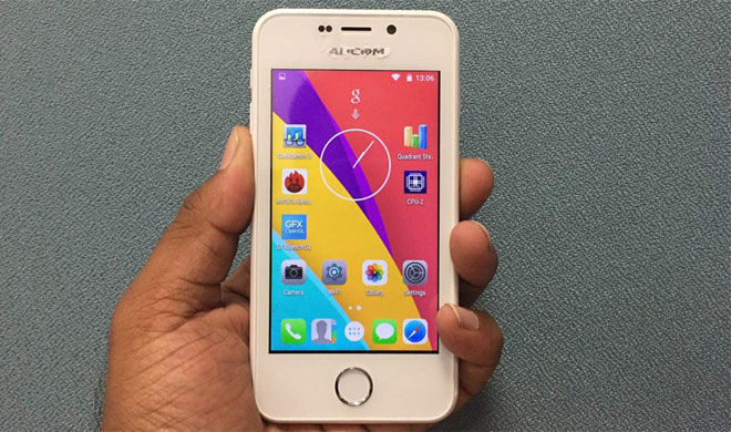 know features of Freedom 251 smartphone- India TV