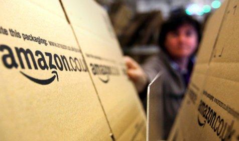 Amazon खोलेगी सेलर कैफे, ऑटो और टैक्सी चालकों का हेल्थ इंश्योरेंस करवाएगी PayTM- India TV Paisa