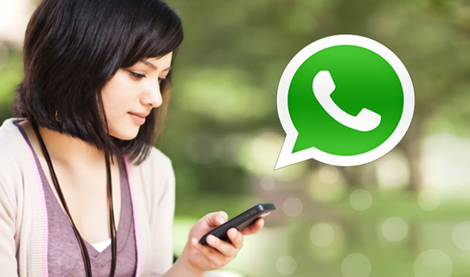 WhatsApp is the most popular messenger in the world- India TV