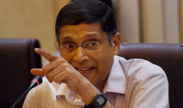 चालू वित्त वर्ष में चालू खाते का घाटा जीडीपी के एक फीसदी से नीचे आ सकता है: सुब्रमण्यम- IndiaTV Paisa