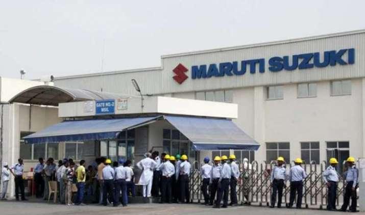 भारत की सबसे बड़ी यात्री वाहन निर्यातक कंपनी बनी मारुति, हुंडई और जनरल मोटर्स को छोड़ा पीछे- India TV Paisa