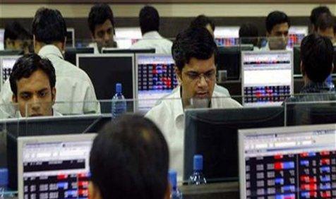 ब्रेक्जिट के झटके बाद संभला बाजार, सेंसेक्स 5 अंक और निफ्टी 6 अंक चढ़कर हुआ बंद- IndiaTV Paisa