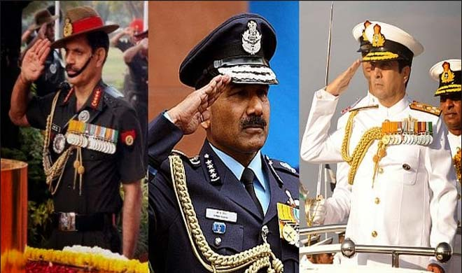 indian force- India TV
