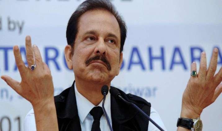 सहारा को एक और झटका, SAT ने म्यूचुअल फंड कारोबार को लेकर सेबी के आदेश के खिलाफ अपील खारिज की- IndiaTV Paisa