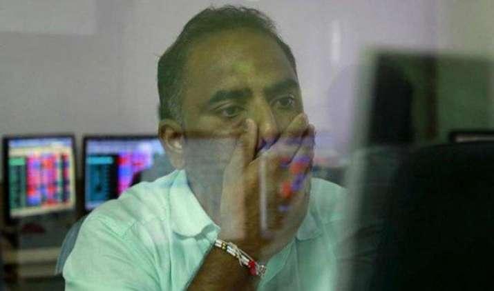 बाजार में आया सुधार, सेंसेक्स 30 और निफ्टी 10 अंक चढ़कर हुए बंद- India TV Paisa