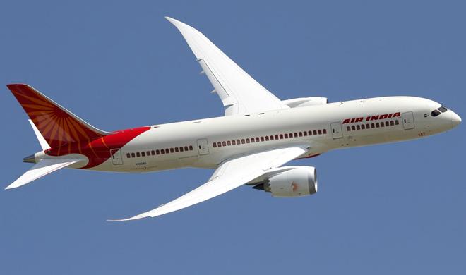 air india dreamliner- India TV