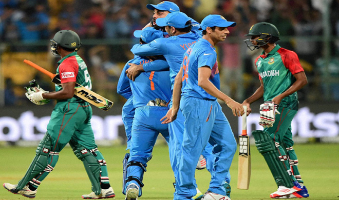 bangladesh india- India TV