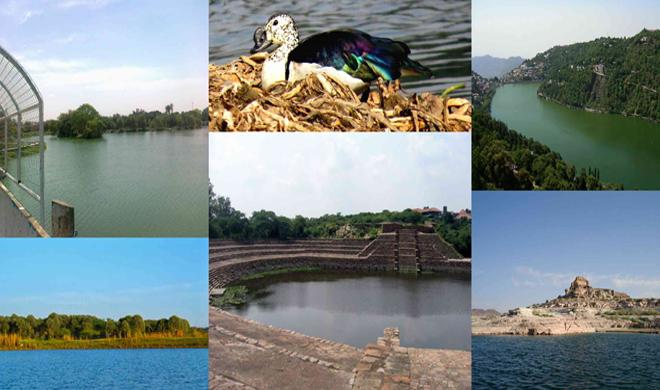 tourist place around the delhi- India TV