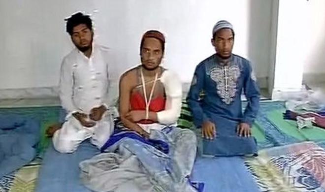 bharat mata- India TV