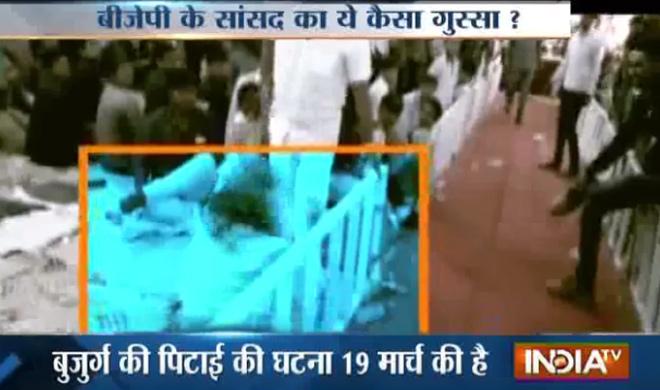 vitthal radadiya- India TV