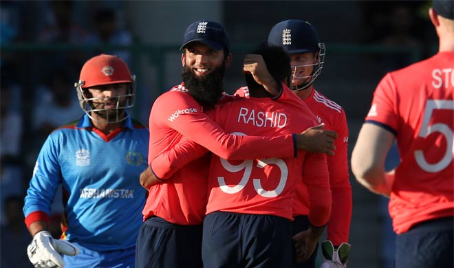 england and afghanistan- India TV