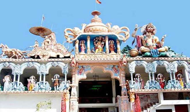 temple- India TV