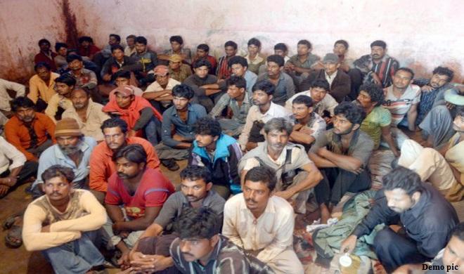 indian fishermen- India TV