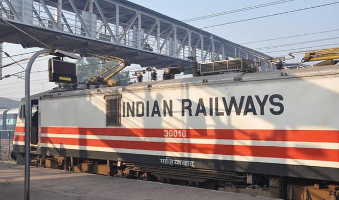 indian railways- India TV