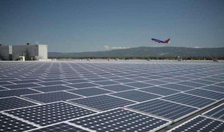 कोचीन एयरपोर्ट का बिजली बिल हुआ जीरो, बना 100% सोलर एनर्जी से चलने वाला दुनिया का पहला हवाई अड्डा- India TV Paisa
