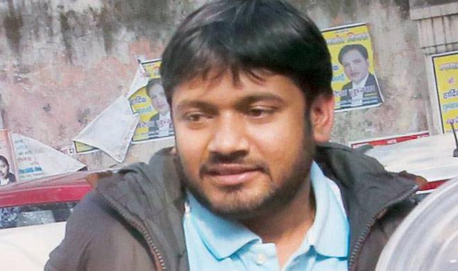 kanhaiya- India TV