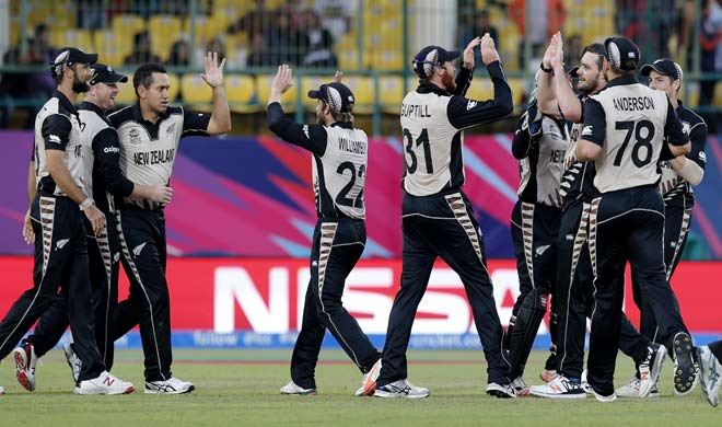 new zealand t20 world cup- India TV