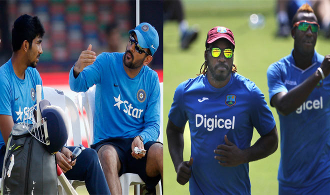 bumrah, dhoni, gayle and russel- India TV
