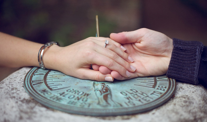 know reason why engagement ring wearing in third finger- India TV