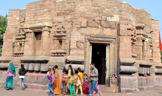 mundeshwari temple- India TV