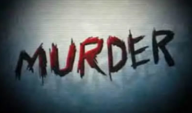 murder - India TV