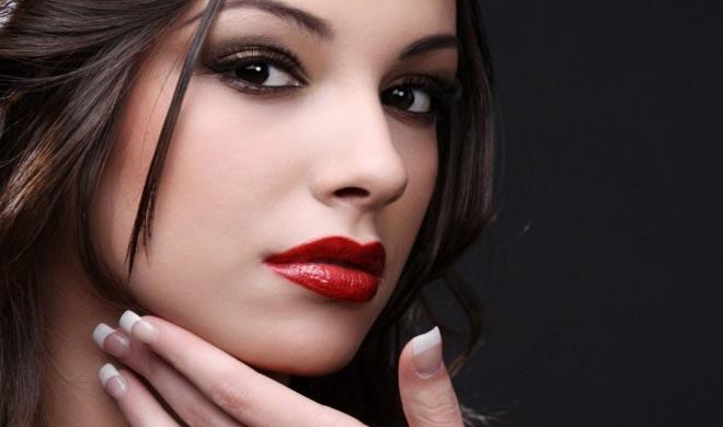 makeup- India TV