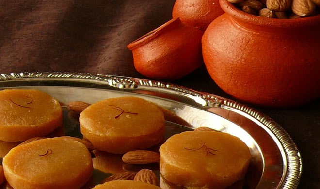 kesar malai peda- India TV