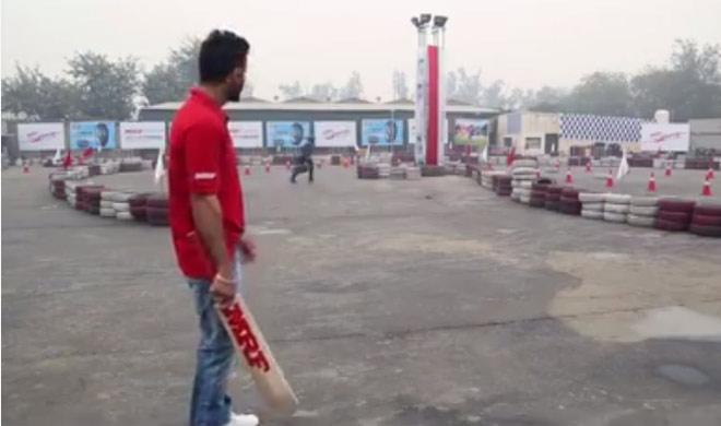 Virat Kohli - India TV