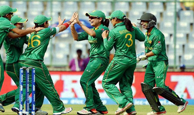 pakistan team- India TV