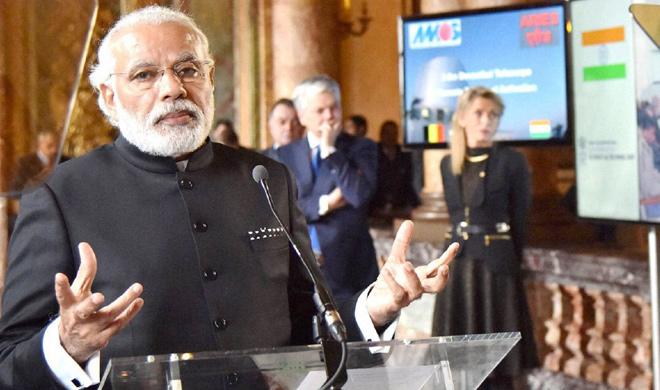 narendra modi asks united nations to fight against terrorism- India TV
