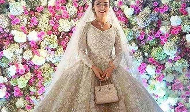 विवाह समारोह में...- India TV