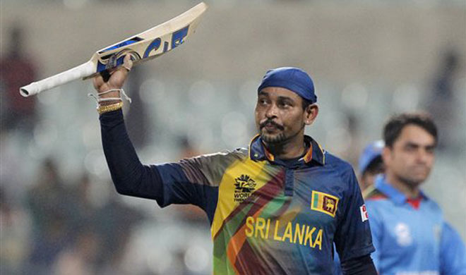 Tillakaratne Dilshan- India TV