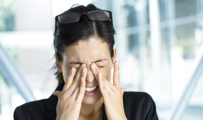 Image result for tired woman india