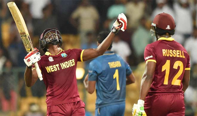 West Indies - India TV