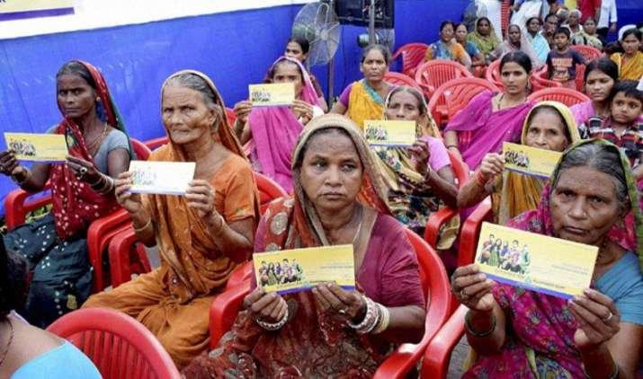 सरकार की जनधन योजना का दिखा असर, सर्वाधिक खाते वाले राज्यों में घटी महंगाई- IndiaTV Paisa
