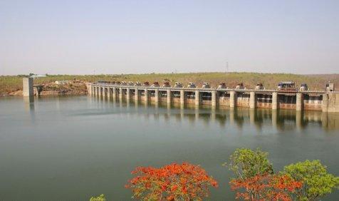 देश के प्रमुख 91 जलाशयों में सिर्फ 24 फीसदी पानी, 10 साल के निचले स्तर पर फिसला जल स्तर- India TV Paisa