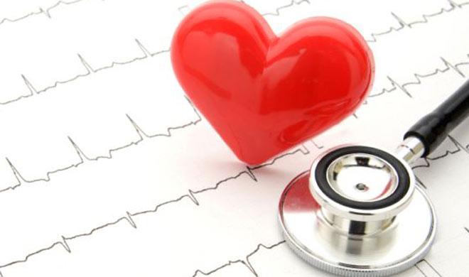 healthy heart- India TV