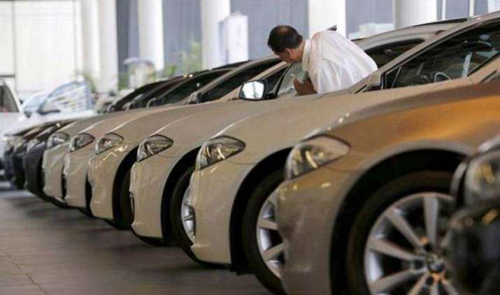 जुलाई में यात्री कारों की बिक्री 15 प्रतिशत बढ़ी, 30 दिन में बिकीं 2,98,997 यूनिट- IndiaTV Paisa