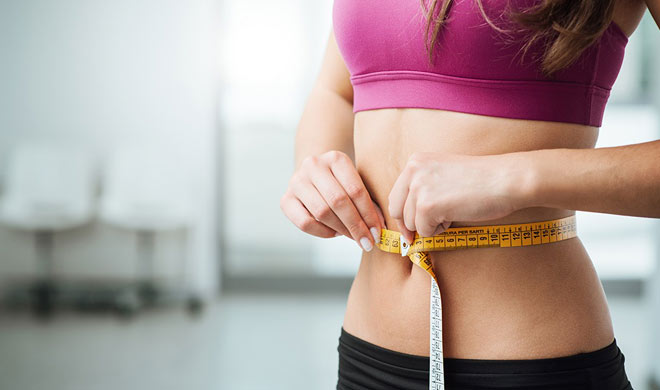 weight loss- India TV