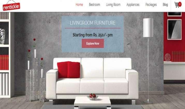 Good Idea: महंगा फर्नीचर खरीदने की जरूरत नहीं, यह साइट दे रही है किराए पर घर सजाने का मौका- India TV Paisa