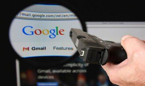 Gmail और Yahoo के अकाउंट्स पर मंडरा रहा है अंडरवर्ल्ड खतरा, सिर्फ एक डॉलर बिक रहे यूजर्स के अकाउंट- India TV Paisa