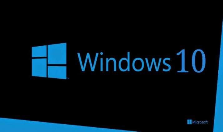 विंडोज 10 में गलती ढूंढने पर माइक्रोसॉफ्ट देगा 1.6 करोड़ रुपए, कंपनी ने शुरू किया Windows Bounty Programme- India TV Paisa