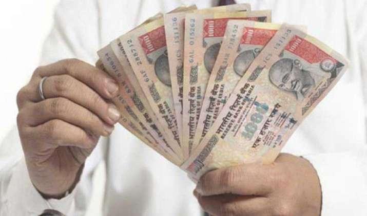 RBI जल्द जारी करेगा 1000 रुपए के नए नोट, दोनों नंबर पैनलों के इनसेट लेटर में लिखा होगा 'R'- India TV Paisa